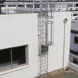 Dachleiter Steigleiter