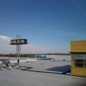 Etanco Gripp Flachdach Ikea